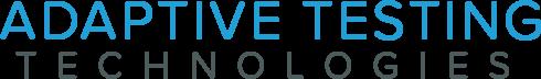 Adaptive Testing Technologies